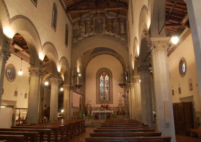 1 Arezzo Laterina 1