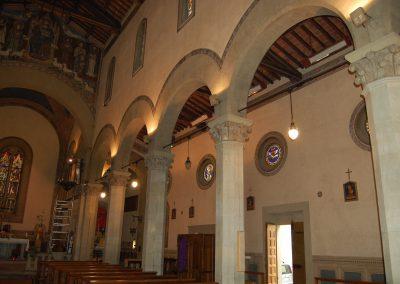 1 Arezzo Laterina 2