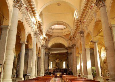 34 Ravenna Santa Maria In Porto 1