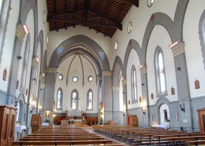 36 Arezzo Saione 1