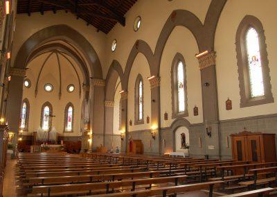 36 Arezzo Saione 2