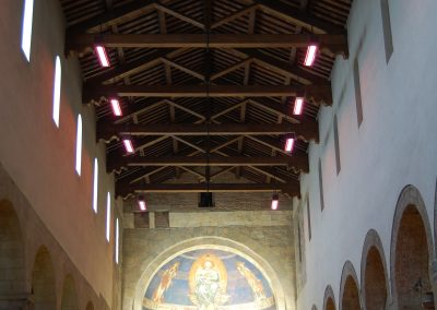 FI Borgo San Lorenzo Pieve San Lorenzo