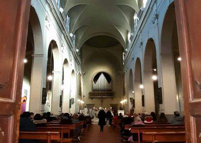 FI Montelupo Fiorentino San Giovanni Navata